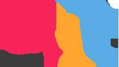 Logo Inquieta Jeans